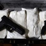Kriminalität und Gewalt
