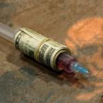 Der Heroinmarkt in Zentralasien ist mehrere Milliarden Euro wert | Bild (Ausschnitt): © (c) Webking  - Dreamstime