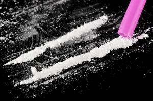 Kokainkonsum