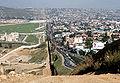 Grenze, Drogenkrieg, Mexiko, USA  Bild (Ausschnitt): © n.v. -