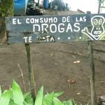 El Consumo de las Dogas te Mata Costa Rica Trip 2009  Bild (Ausschnitt): © Foto: Steven Depolo (CC BY 2.0) -