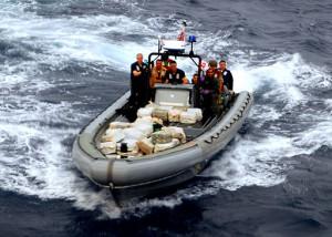 US-Drogenpatrouille in der Karibik