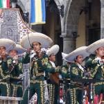 Gruppe Mariachi