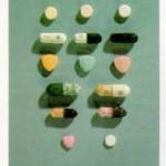 Meth Pillen
