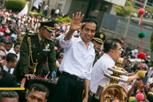 Indonesiens Präsident Joko Widodo hält weiter an der Todesstrafe fest.