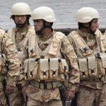 Das Militär Perus kämpft gegen die Macht der Drogenorganisationen an, um dem organisierten Verbrechen ein Ende zu setzen. Das Militär Perus kämpft gegen die Macht der Drogenorganisationen an, um dem organisierten Verbrechen ein Ende zu setzen. | Bild (Ausschnitt): © Cocoabiscuit [CC BY-NC-ND 2.0]  - Flickr