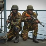 Krieg gegen den Drogenschmuggel in Westafrika  Bild (Ausschnitt): © Commander, U.S. Naval Forces Europe-Africa/U.S. 6th Fl [CC BY-ND 2.0]  - flickr