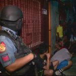 Philippines intensifies war on drugs Philippines war on drugs | Bild (Ausschnitt): ©  Prachatai [CC BY-NC-ND 2.0]  - flickr