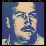Pablo Escobar  Bild (Ausschnitt): ©  Pablo Manriquez [CC BY-ND 2.0]  - Flickr