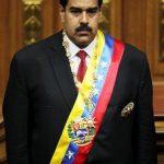 Präsident Nicolas Maduro | Bild (Ausschnitt): © newsonline [CC BY 2.0]  - Flickr