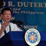 Staatspräsident Rodrigo Duterte bei einem öffentlichen Auftritt | Bild (Ausschnitt): © Prachatai [CC BY-NC-ND 2.0]  - flickr