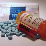 Painkillers  | Bild (Ausschnitt): ©  Eric Norris [CC BY 2.0]  - flickr