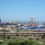 Hafen von Konstanza - Rumänien  Bild (Ausschnitt): ©  GeorgR (de) [CC BY-NC-ND 2.0]  - Flickr
