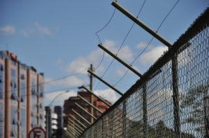 Gefängnis Manaus