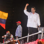 Nicolàs Maduro  Bild (Ausschnitt): ©  Global Panorama [CC BY-SA 2.0]  - flickr