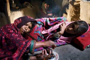Opiumkonsum in Afghanistan