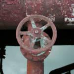 Ölpipeline  Bild (Ausschnitt): ©  Kristjan [CC BY-NC-ND 2.0]  - Flickr