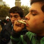 Marihuana-Konsum Der Konsum und Handel von Drogen ist in Argentinien stark angestiegen | Bild (Ausschnitt): ©  misterio_henry [CC BY-ND 2.0]  - Flickr