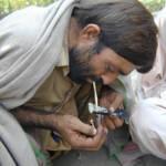 Pakistan Heroinkonsum Die Zahl der Drogenkonsumenten in Pakistan steigt. | Bild (Ausschnitt): ©  Photo RNW.org [CC BY-ND 2.0]  - Flickr
