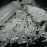 "Crystal Meth Crystal Meth - In China auch oft ""Ice"" genannt | Bild (Ausschnitt): © Radspunk [CC BY-SA 3.0]  - Wikimedia Commons"