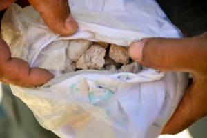 Heroin aus Afghanistan