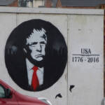 US-Präsident Donald Trump. | Bild (Ausschnitt): ©  Elliott Brown [CC BY-SA 2.0]  - Flickr