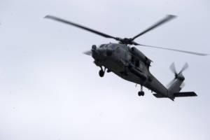 US Militär Helikopter
