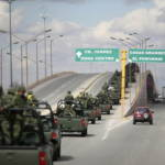Mexikanischer Drogenkrieg Schon bevor Ex-Präsident Calderón den Kartellen 2006 den Krieg erklärte, nahm die Gewalt in Mexiko zu. | Bild (Ausschnitt): © Claudio Toldeo [CC BY 2.0]  - Flickr