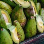 Avocados Mexiko ist der größte Avocadoproduzent der Welt und nimmt mit dem grünen Gold jährlich weit über eine Milliarde Dollar ein. Das rief auch die Drogenkartelle auf den Plan. | Bild (Ausschnitt): ©  Adam Cohn [CC BY-NC-ND 2.0]  - Flickr