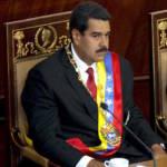 Nicolás Maduro Ist die Verurteilung seiner beiden Neffen als Antwort der USA auf das antidemokratische Handeln von Venezuelas Staatspräsident Nicolás Maduro gedacht? | Bild (Ausschnitt): © Cancillería del Ecuador [CC BY-SA 2.0]  - Wikimedia Commons