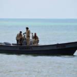 Patrouille Panama Die panamaische Marine überwacht die Küstengewässer. Das zentralamerikanische Land gehört zu den Hauptumschlagplätzen des Drogenhandels. | Bild (Ausschnitt): © (c) Gualberto107  - Dreamstime