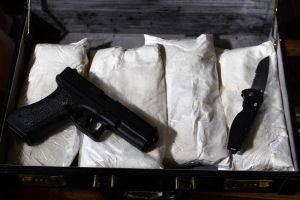 Politische Instabilität in Guinea-Bissau ebnet den Weg für den Kokainhandel südamerikanischer Kartelle über Westafrika nach Europa