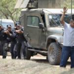 In Guatemala werden aufgrund der schwachen Regierung Verbrechen nur selten gesetzlich bestraft | Bild (Ausschnitt): © Kaye Richey [Public Domain]  - Wikimedia Commons