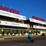 Der Flughafen von Maputo ist ein wichtiges Drehkreuz für den Drogenschmuggel in Mosambik  | Bild (Ausschnitt): ©  Enrique Mendizabal [(CC BY-ND 2.0)]  - Flickr
