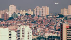 São Paulo Brasilien PCC