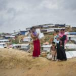 Rohingya Kutupalong Rohingya-Flüchtlinge in Kutupalong. | Bild (Ausschnitt): © World Bank Photo Collection [CC BY-NC-ND 2.0]  - Flickr