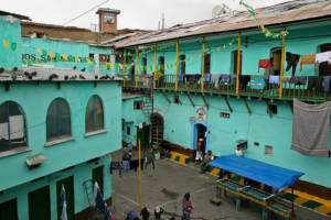 San Pedro in La Paz