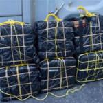 Koakainfund auf Haiti Im Süden Haitis konnten mehrere Pakete mit Kokain sichergestellt werden  | Bild (Ausschnitt): © Coast Guard News [CC BY-NC-ND 2.0]  - flickr
