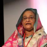Sheikh Hasina Sheikh Hasina führt gegen Händler und Konsumenten einen erbitterten Drogenkrieg | Bild (Ausschnitt): © Global Panorama [CC BY-SA 2.0]  - flickr