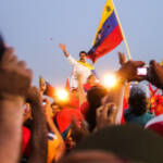 Nicolas Maduro Venezuela | Bild (Ausschnitt): © Joka Madruga [CC BY 2.0]  - flickr