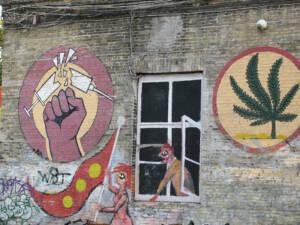 Legalisierung oder Prohibition?