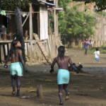Gefährdung der indigenen Bevölkerung